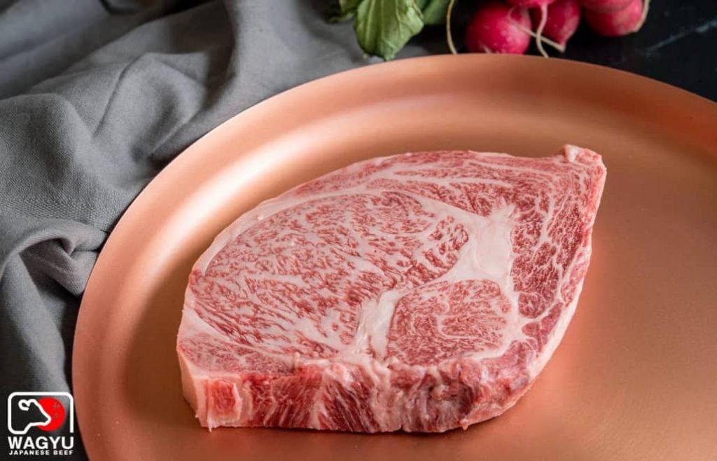 בשר קובה KOBE A5