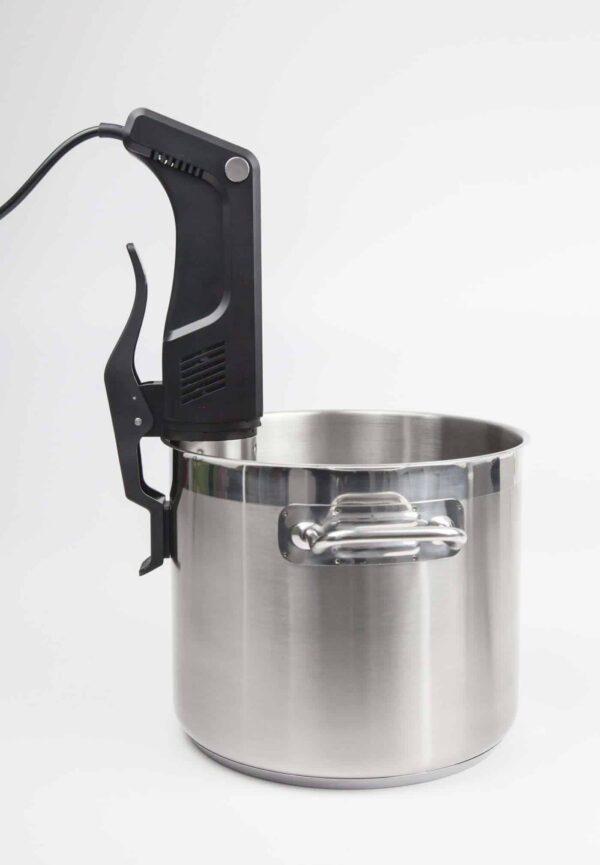 מכשיר לבישול בוואקום CASO SV300