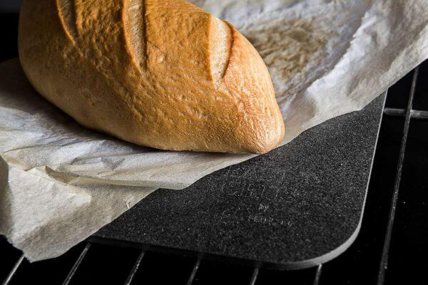 משטח אפייה Fast & Crust