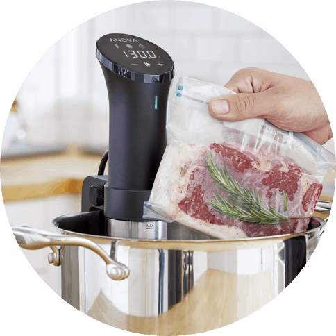 אנובה Anova Precision Cooker 7