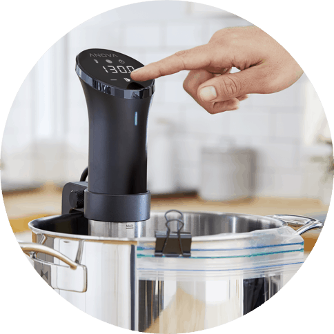 אנובה Anova Precision Cooker 8